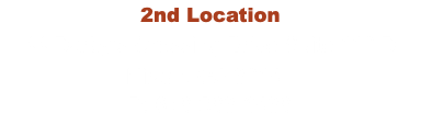 2nd Location 44 Darby's Crossing Drive Suite 110 D Hiram, GA 30141 P: 678-383-6438